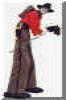 cowboy stilt-walker doug hunt toronto