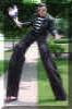 elvis stilt-walker toronto