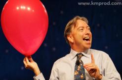 Michael Kerr - The Workplace Energergizer - www.kmprod.com/michael-kerr