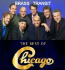 Brass Transit - Chicago Tribute