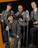 Cadence - Canada's premier vocal group