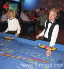 Toronto Casino & Las Vegas Theme Events