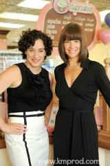 Lori & Heather - The Cupcake Girls