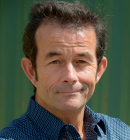 Comedian David Merry