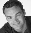 Comedian Dean Jenkinson