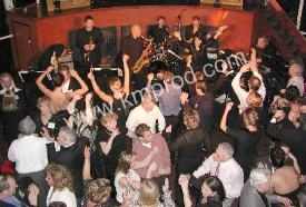 booking toronto wedding bands corporate event bands graham howes