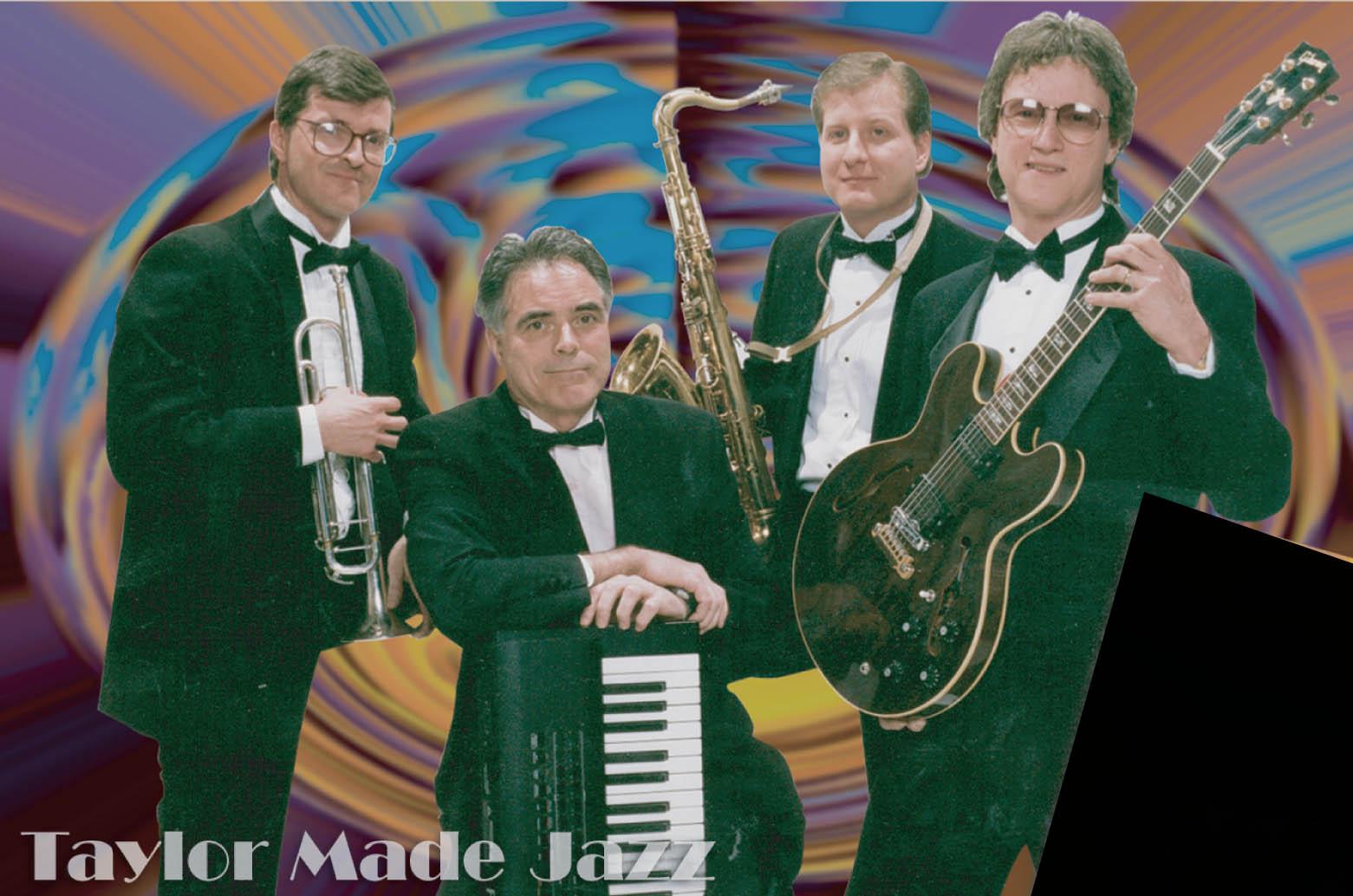 Taylor Made Jazz - Tom Taylor - www.kmprod.com