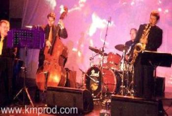 booking toronto jazz band jazz trio jazz quartet bob deangelis