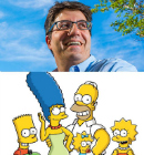 Joel Cohen, Writer & Producer, The Simpsons