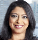 Linda Nazareth - Economics and Trends Expert - www.kmprod.com/speakers/speaker-linda-nazareth