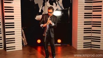 bob deangelis sax appeal