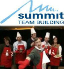 Summit Experiential TeamBuilding Programs
