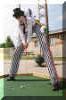 toronto stilt-walker doug hunt