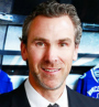 Trevor Linden - Bookings contact: www.kmprod.com