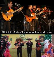 MEXICO AMIGO