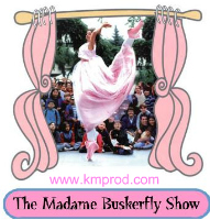 Madame Buskerfly
