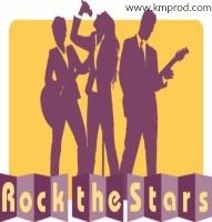 Speaker Rock the Stars