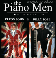 The Piano Men