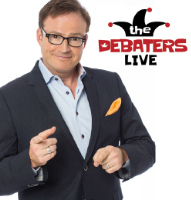 The Debaters Live