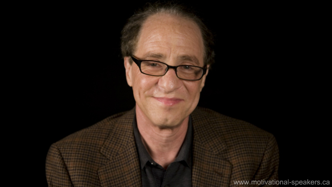 Technology Speaker Ray Kurzweil