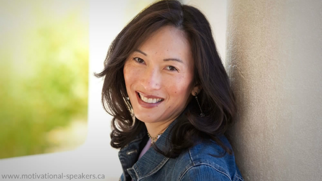 Speaker Denise Lee Yohn