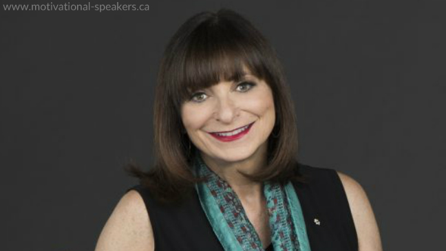 Fashion Icon Jeanne Beker