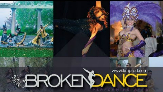 Broken Dance Bollywood Entertainment