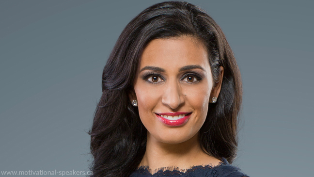 Manjit Minhas - www.motivational-speakers.ca